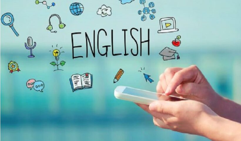 spoken english hike your chances to have a good job